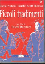 PICCOLI TRADIMENTI - DVD (USATO EX RENTAL)