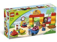 BNIB MISB brand new! Lego Duplo 6137 My First Supermarket - great for preschool
