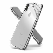 Original Ringke Funda Protección para Iphone Apple XS Max Air Cover Transparente
