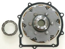 YAMAHA Grizzly 550 WET Clutch Carrier Assembly W/ Gasket&Bearing 2009-2014
