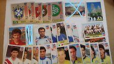 Panini WM 94 USA 1994 WC 22 Bilder GRÜN/GREEN Int/DE/AT/FR/UK 444/328/330/416