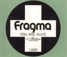 Fragma(CD Single)You Are Alive-