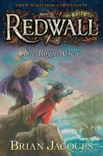 The Rogue Crew: A Tale of Redwall-ExLibrary