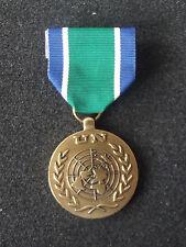 ^ (a27-003) ONU Service Medal o.n.u.c. Congo 1960