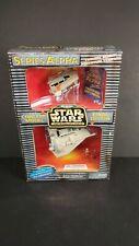 Star Wars Micro Machines 73420 Series Alpha Rebel Snowspeeder Action Fleet - NEW