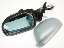 Peugeot 406 Wing Mirror Left 1996-1998 Heated Electric Primed DDM532L **NEW**