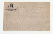 More details for 3rd bn honourable artillery company, pc from soldier at camp, roehampton, 1916