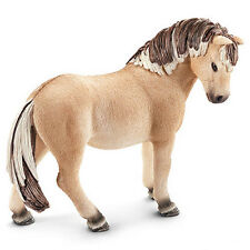 New Schleich Fjord Horse Mare