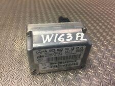 Mercedes YAW RATE SENSOR TURN ML W163 C W203 0025428918