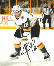 Las Vegas Golden Knights NHL Original Autographed Items