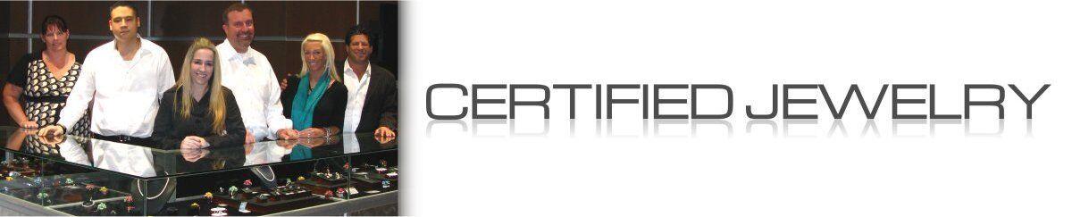 Certified Jewelry