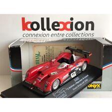 PANOZ Spyder LMP n°11 Le Mans 2000