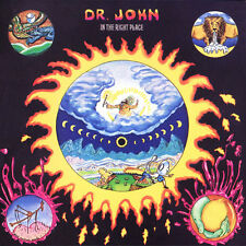 Dr. John / In The Right Place - Vinyl LP 180g