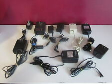 AC Power Supply Adapter Transformer Converter Charger ~ Take Your Pick ~