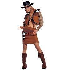 Widmann Costume Western Cowgirl M