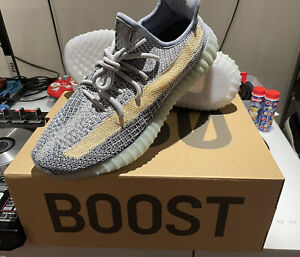 yeezy boost 350 v2 Ash Blu AUTHENTIC SIZE 9.5
