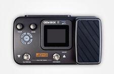 JOYO GEMBOX II Electric Guitar Multi-Effects Drum Machine Recording Looper