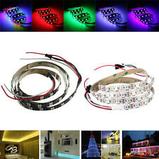 1M WS2812 IC SMD5050 Dream Color RGB Non-Waterproof LED Strip Light Individual A