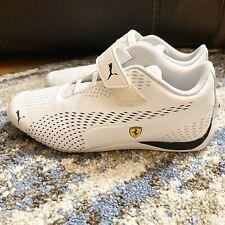 PUMA BIG KIDS SF DRIFT CAT 5 ULTRA II V #306462-02 US 2.5Y SHOES Sneakers