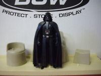 Darth Vader Rebels 3.75, 3 3/4 Loose Action Figure Hasbro 2013 Star Wars