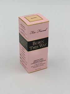 Too Faced Born This Way Oil Free Foundation 30ml Shade VANILLA