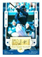 Ken Griffey Jr #70 (1999 Upper Deck SPX) Baseball Card, Seattle Mariners, HOF