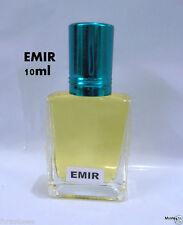 Arabian Fragrance Emir Attar Ittar Perfume Oil 10ml Jumma Mubarak Ramzan Oud