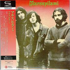 MARSUPILAMI-S/T-JAPAN MINI LP SHM-CD H25