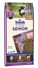 Bosch SENIOR 12,5 kg - für ältere Hunde ab 7 Jahren