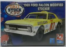 Amt Modified Model Kits In other Automotive Toy Models