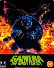 Gamera The Heisei Trilogy - Blu-ray Region B