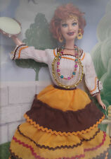Mattel I Love Lucy Collector's Edition Doll Episode 38 The Operetta