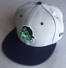 Beloit Snappers MILB New Era 59FIFTY Hat 7 1/8