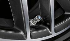 Original BMW Satz Ventilkappen BMW Logo 4 Teilig 1er 2er M2 3er 5er 36122447401