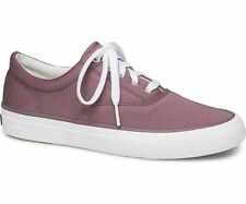 Keds WF58532 Women's Anchor Sateen Sneakers Mauve,Size 6