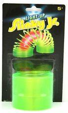 Light Up Slinky Jr. Green