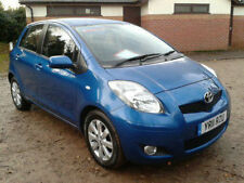 Power-assisted Steering (PAS) Yaris 5 Seats Cars