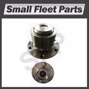 Sprinter Front Steering Knuckle Bearing Hub Kit Dodge Mercedes Benz Freightliner