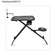 X-Stand X-Ecutor Shooting Bench Portable Steady Shooter's Target Practice