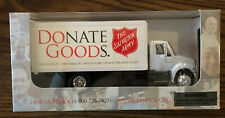 THE SALVATION ARMY International Truck NIB Collectible 1:43 Scale