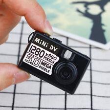Mini HD 1080P Camera Video Recorder Camcorder Hidden Spy Portable Security DVR