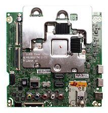LG EBT64437512 Main Board for 49UJ6500