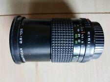 Pentacon 135/2.8 135mm f/2.8 lens