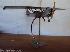 Avion CESSNA - maquette- métal- Hinz & Kunst- CESSNA PLANE-kit