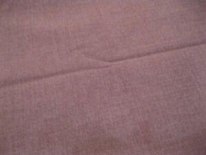 Vintage Sewing Fabric - Dusty Rose/Mauve - 2m x 150cm wide.