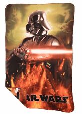 Kids Boys Star Wars Polar Fleece High Quality Blanket 720-175