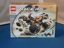 2002 Lego Racers Power Crusher #8468 Building Toy Set MISB!