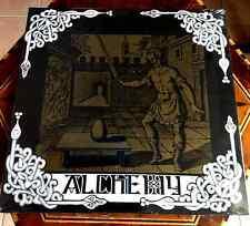 THIRD EAR BAND / ALCHEMY - LP SEALED / SIGILLATO (reissue Timeless ltd. nr. 500)