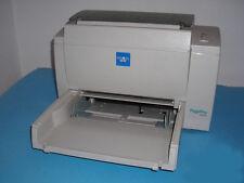 Minolta QMS PagePro 1250E 1250 E Laserdrucker USB + PAR