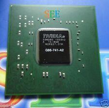 Used 64Bits 128Mb NVIDIA G86-741-A2 Notebook VGA BGA Chipsets Leaded Pb Balls